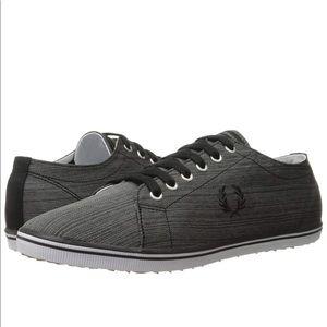 Fredperry Mens Kingston  sneakers